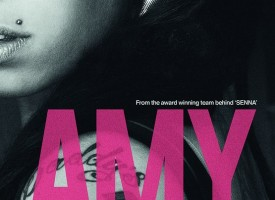 Lanzan trailer del esperado Documental sobre Amy Winehouse